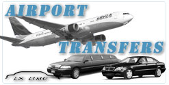 Denver Airport Transfers and airport shuttles