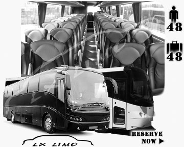 Denver coach Bus for rental | Denver coachbus for hire