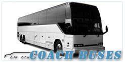 Denver Coach Buses rental