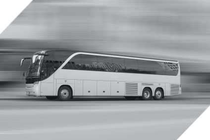 Coaches and mini buses for hire in Denver, CO